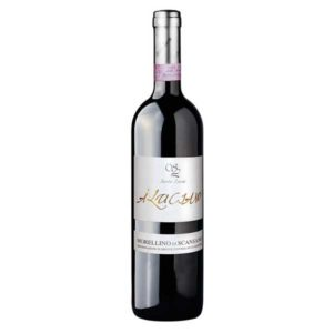 A Luciano 75cl. 2016   Rot Wein   75 cl.