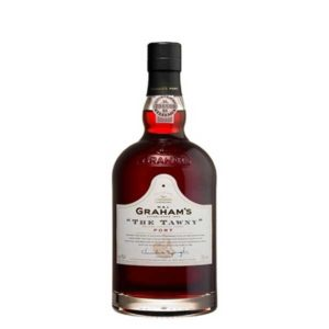 Graham's Port Tawny | 70 cl. 20 vol.